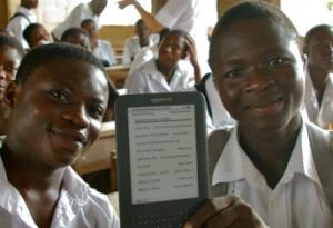 Worldreader-in-Ghana